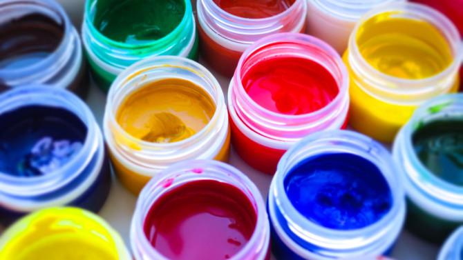 О красках