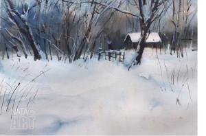 forest_winter_nata_in_art