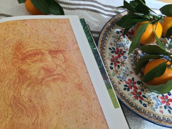 Список to do от Леонардо